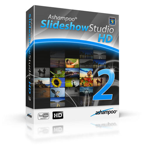 Скачать Ashampoo Slideshow Studio HD 2 v2.0.5.4 +Multi + Rus + Portable +Final