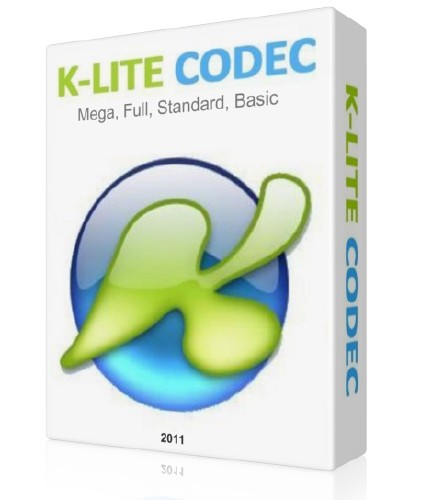 Torrent K-Lite Codec Pack Rus 7.7.0 NEW!