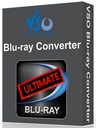 Скачать Blu-ray Converter Ultimate 1.4.0.8 + Multi + Rus