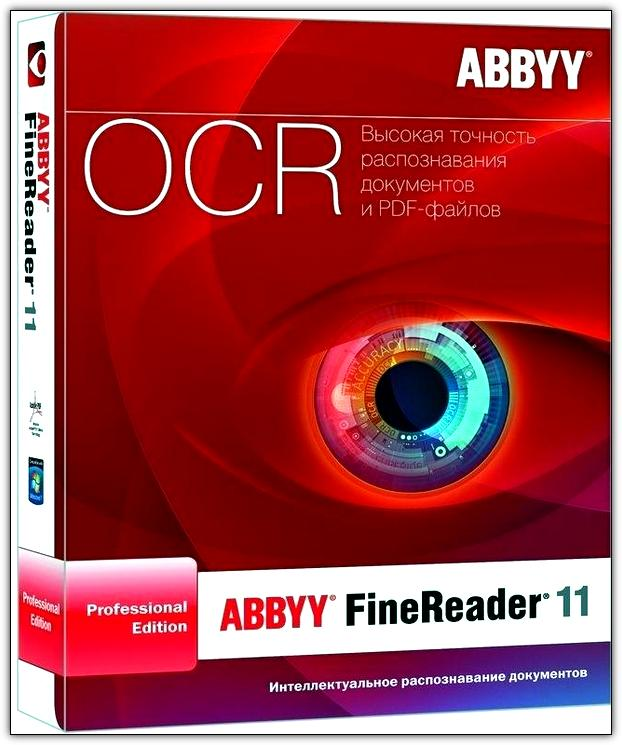 ABBYY FineReader 11.0.113.164 Professional & Corporate Edition