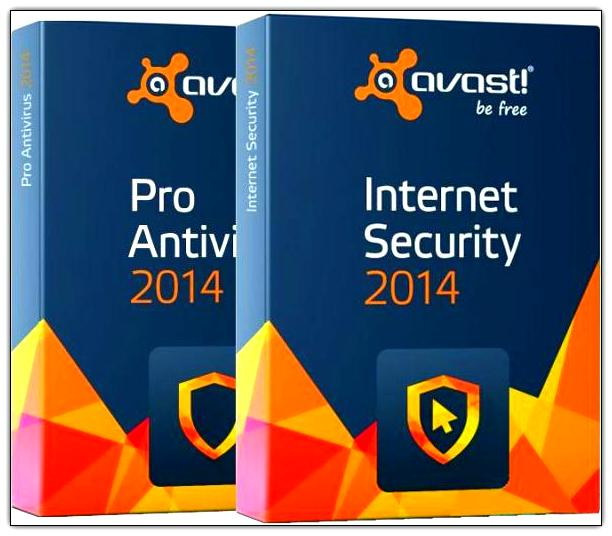Скачать Internet Security 2014 + Avast Pro Antivirus Скачать 2014 9.0.2011 Final ML RUS