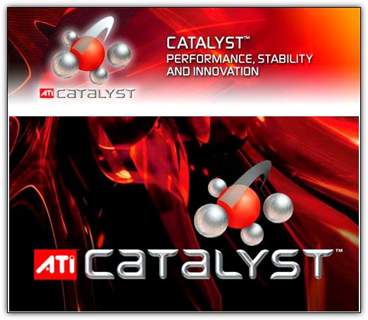 Скачать ATI Catalyst Display Drivers - AMD Catalyst Software Suite Version 13.12