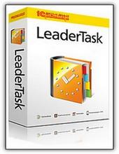 Leader Task - электронный органайзер