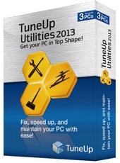 TuneUp Utilities Программы оптимизации windows